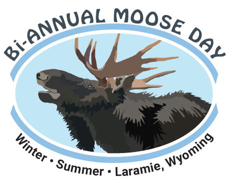 Summer Moose Day!