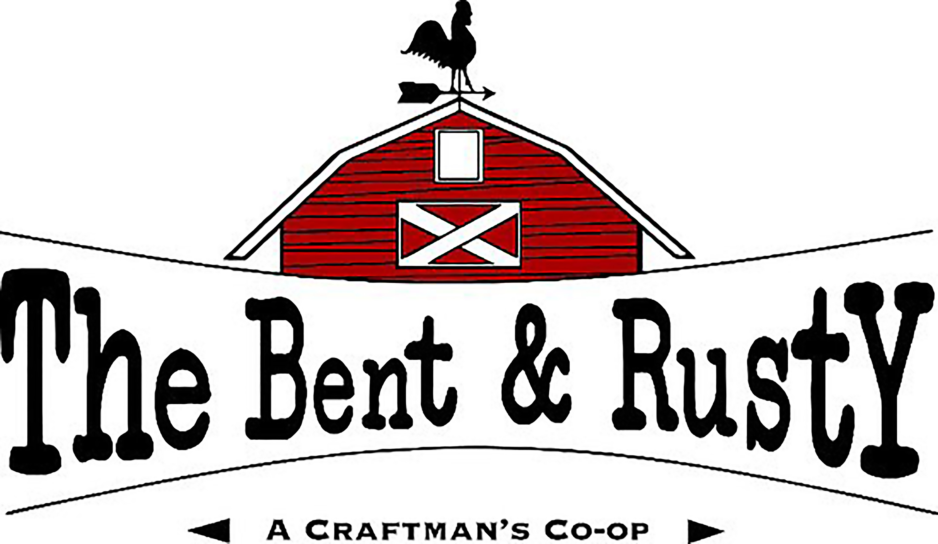 The Bent and Rusty